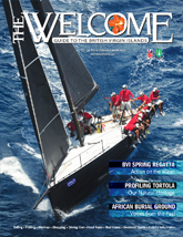 The Welcome Guide February-March 2016 issue