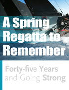 image link to A Spring Regatta to Remember