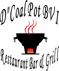 D Coal Pot logo