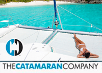 The Catamaran Company