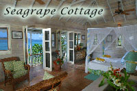 Seagrape Cottage